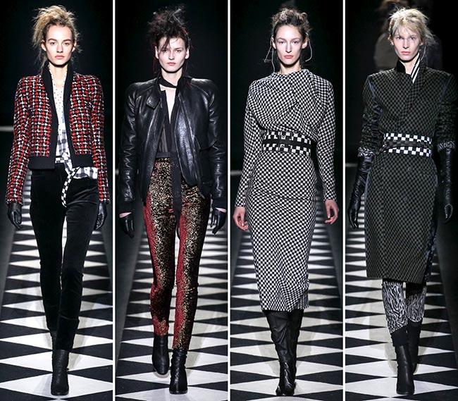 Haider Ackermann Fall/Winter 2015-2016 Collection - Paris Fashion Week