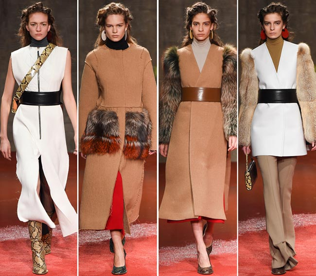 Marni Fall/Winter 2015-2016 Collection