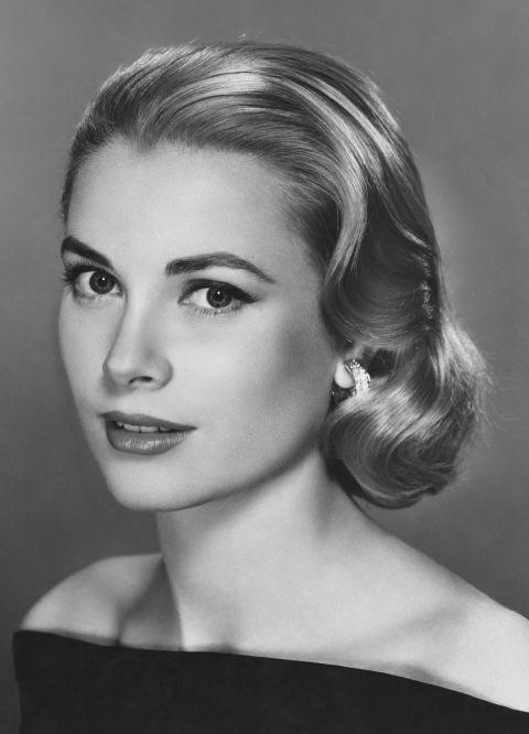 10 Old Hollywood Beauty Hacks: Grace Kelly