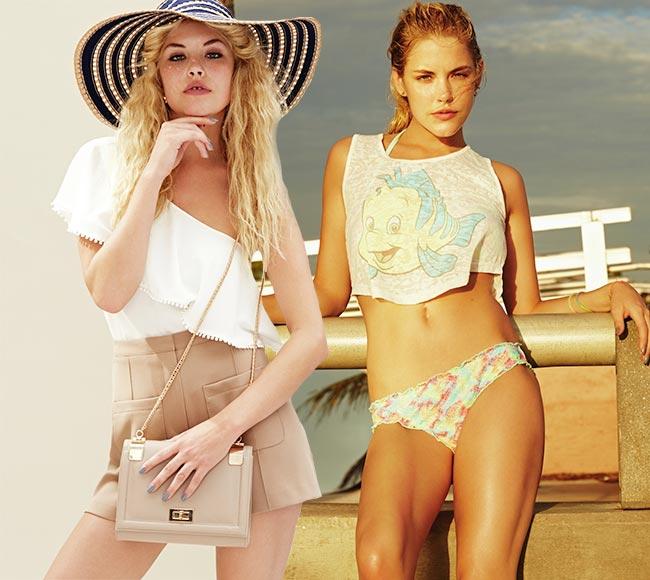 Primark Summer 2015 Essentials and Beachwear