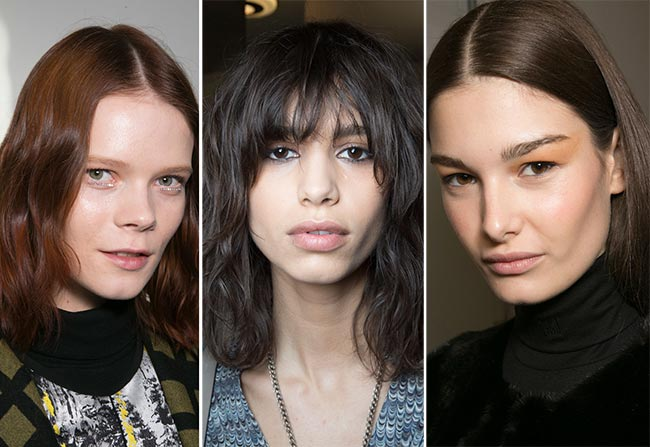 Fall/ Winter 2015-2016 Hair Color Trends