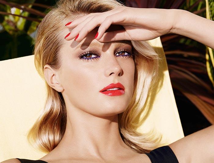 Chanel Mediterranee Summer 2015 Makeup Collection