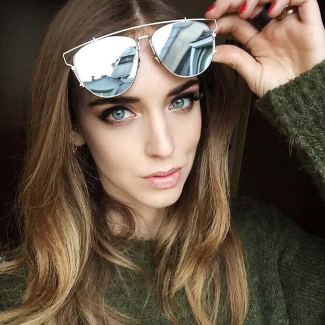 f7f7f17a56 Dior Technologic Sunglasses  Chiara Ferragni