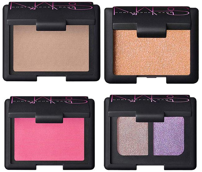 NARS Christopher Kane Summer 2015 Makeup Collection