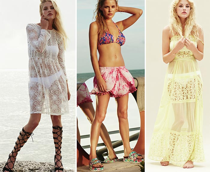 New Summer 2015 Trend Updates From Primark