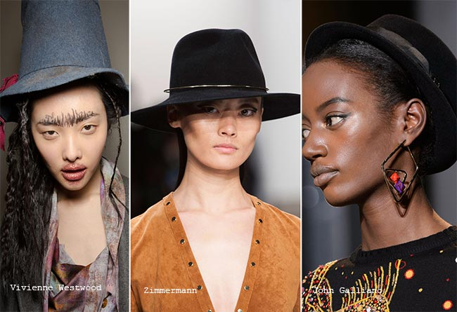 Fall  Winter 2015-2016 Headwear Trends  Brimmed Hats 51dc71b75b6