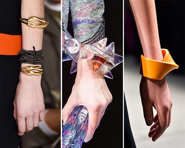 Fall/ Winter 2015-2016 Jewelry Trends: Sculptural Jewelry