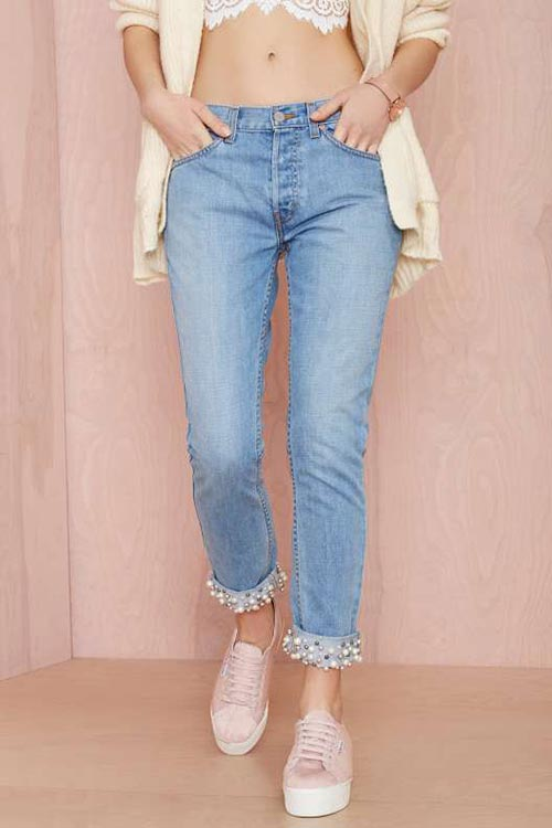 10 Denim Pieces for 2015 You Should Not Go Without: Jeans
