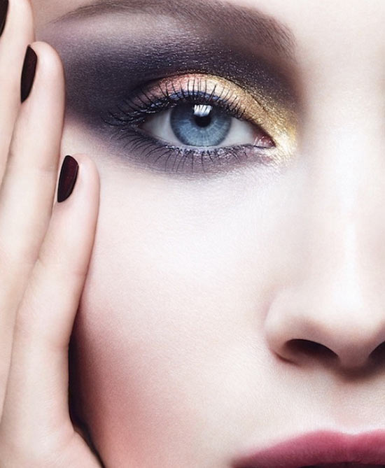 Giorgio Armani Eclipse Summer 2015 Makeup Collection