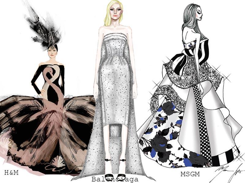 What Will Lady Gaga's Wedding Dress Look Like