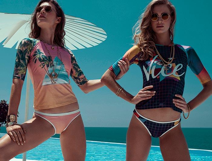 We Are Handsome Vice Summer 2015 Swimwear
