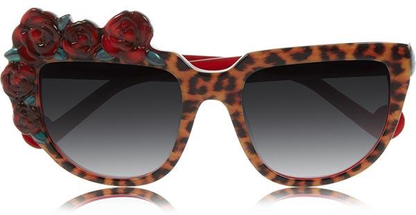 Coolest Summer 2015 Sunglasses: Anna-Karin Karlsson
