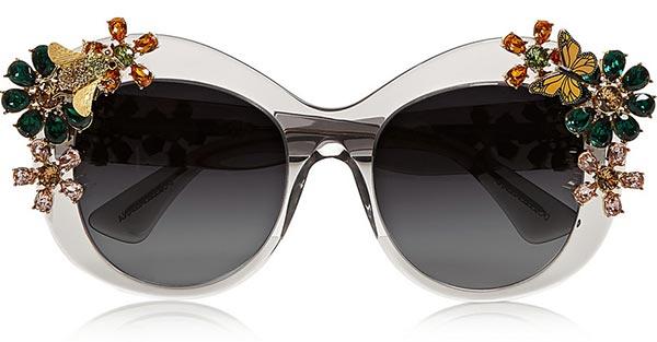 Coolest Summer 2015 Sunglasses: Dolce & Gabbana