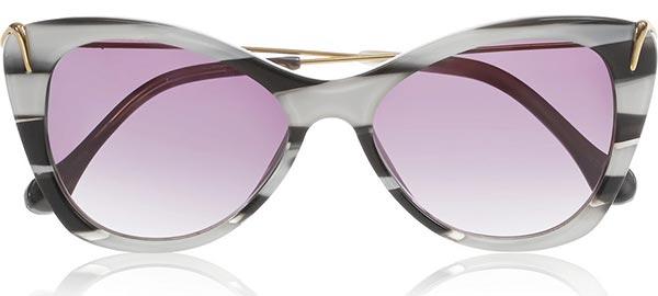 Coolest Summer 2015 Sunglasses: Elizabeth and James