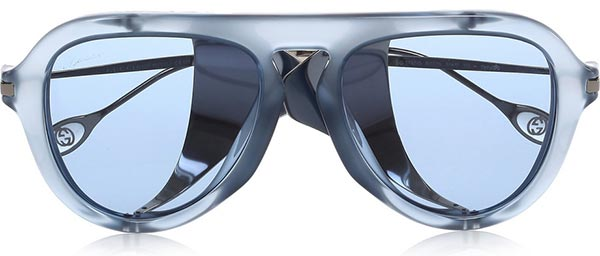 Coolest Summer 2015 Sunglasses: Gucci