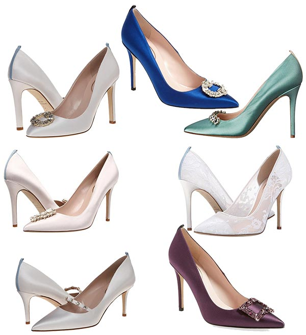 sjp wedding shoes launches wedding shoes fashionisers 7535