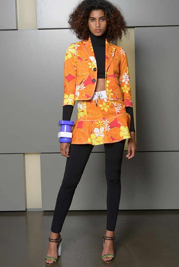 Dsquared2 Resort 2016 Collection