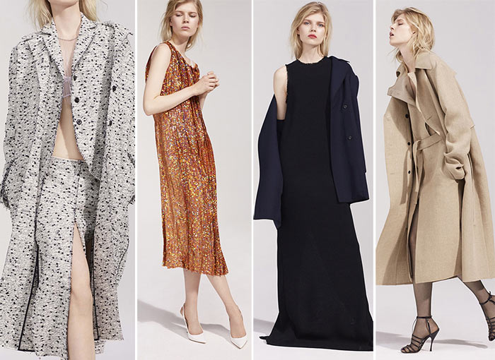 Nina Ricci Resort 2016 Collection