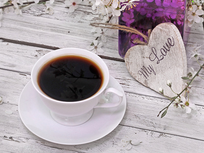 Side Effects of Coffee and Ways to Wean off of it Naturally