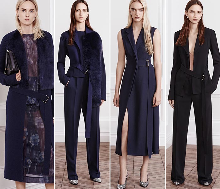 Jason Wu Resort 2016 Collection