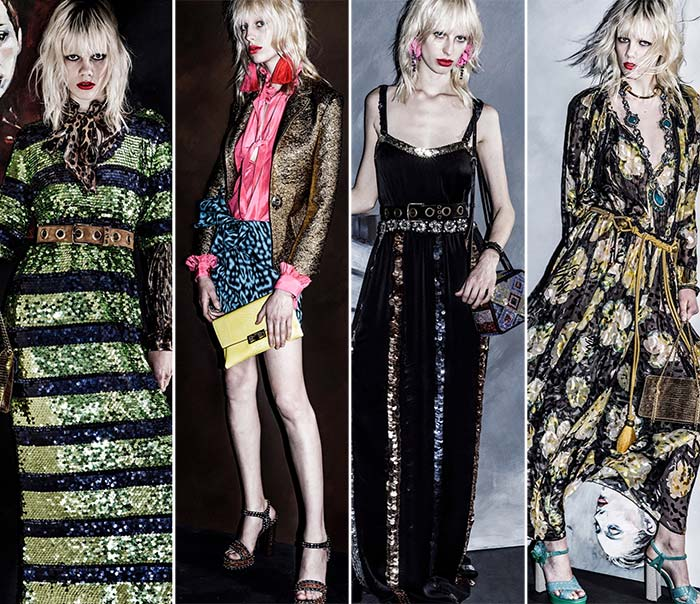 Lanvin Resort 2016 Collection
