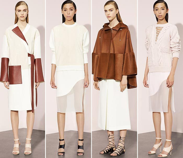 Prabal Gurung Resort 2016 Collection