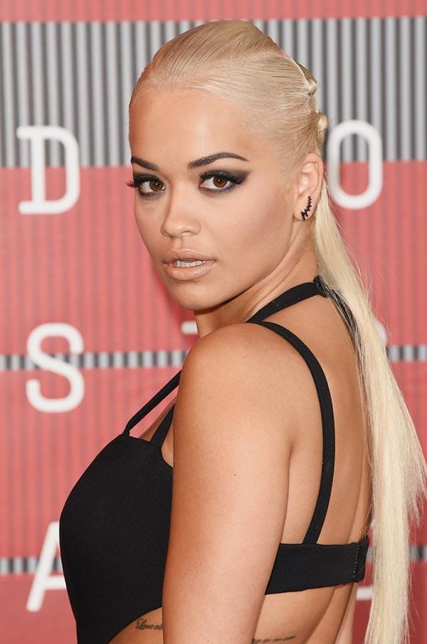 MTV VMAs 2015 Beauty Inspiration: Rita Ora