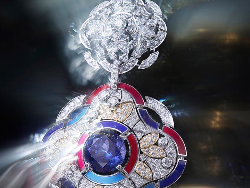 Les Talismans de Chanel: Chanel's Fine Jewelry