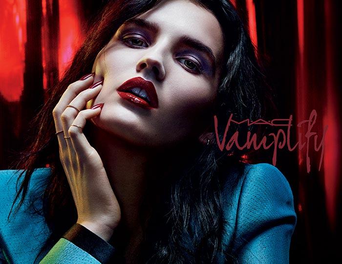 MAC Vamplify Fall 2015 Makeup Collection