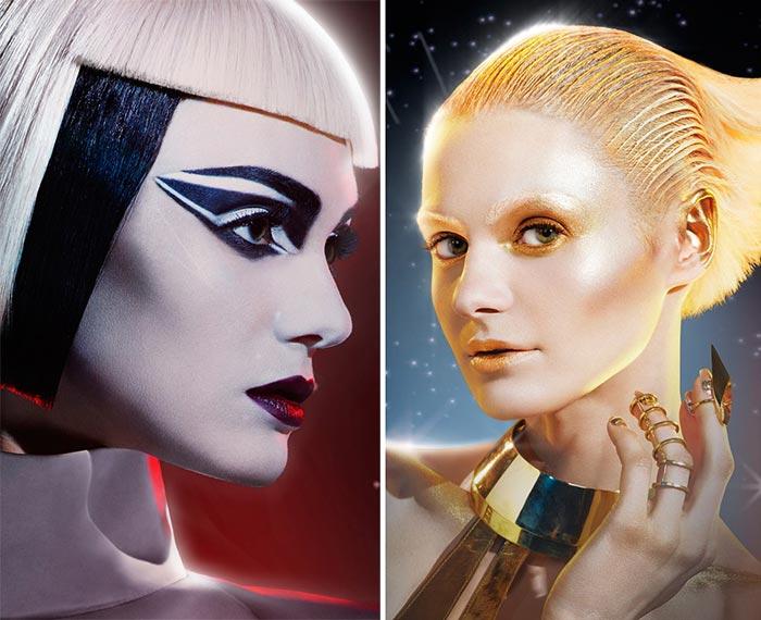Max Factor Star Wars Makeup