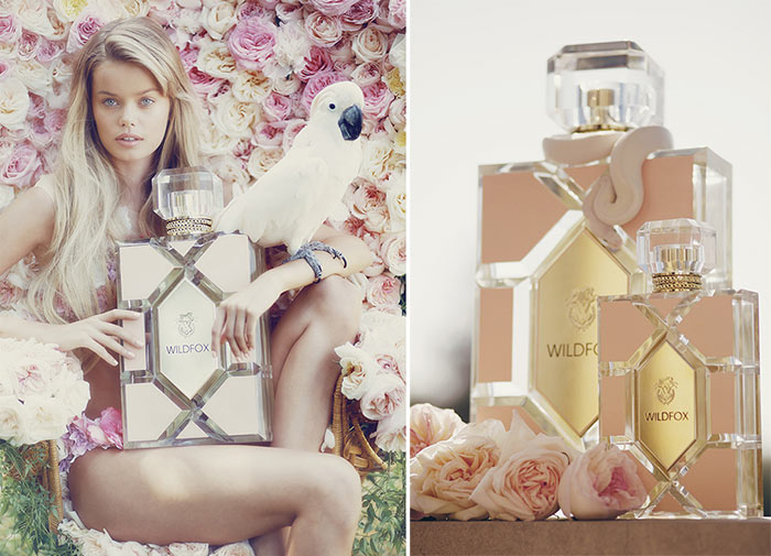 Wildfox Couture First Fragrance