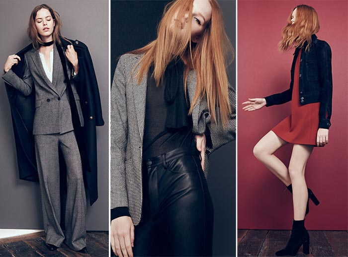 Zara Fall 2015 Trend Report