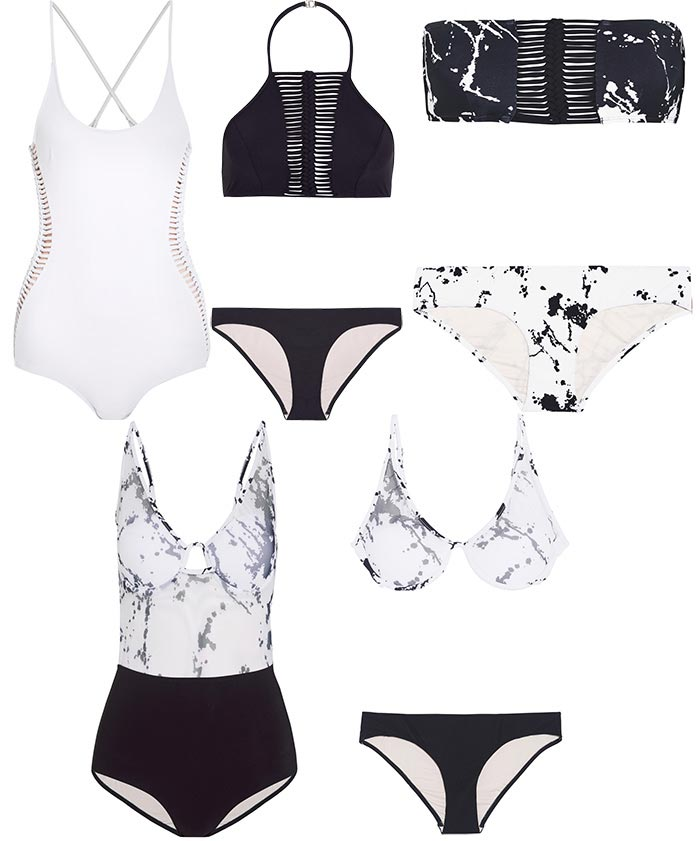 Zimmermann Teams Up With Net-a-Porter for a Capsule Collection