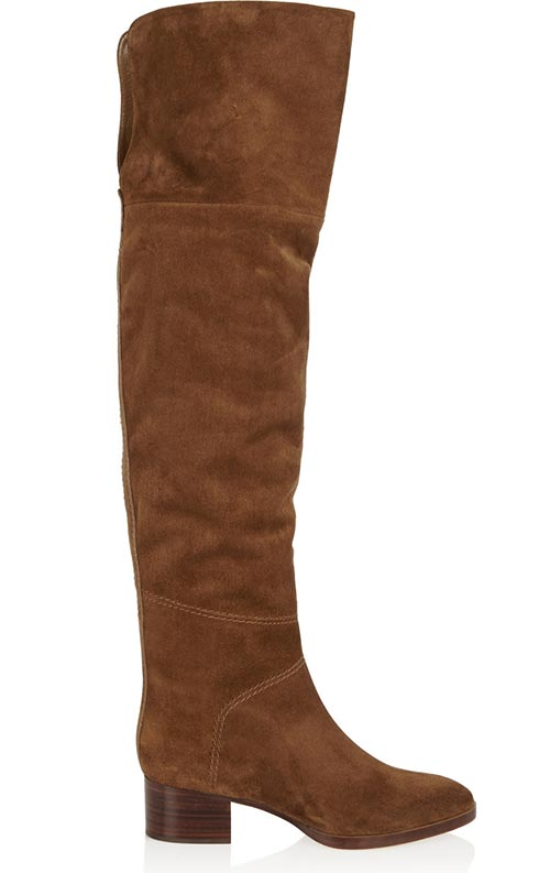Fall 2015 Over-The-Knee Boots: Chloe