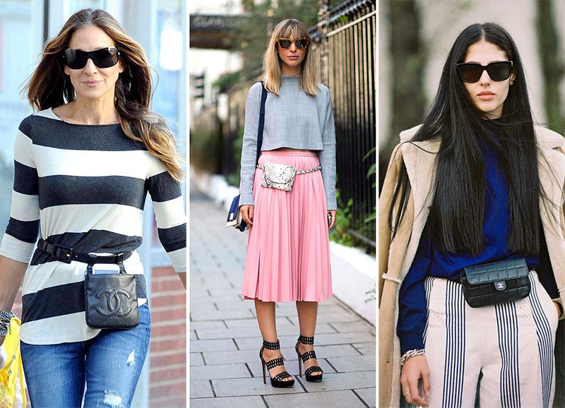 e39fb376e5b Reasons Why You Should Invest In a Cool Belt Bag Now | Fashionisers©