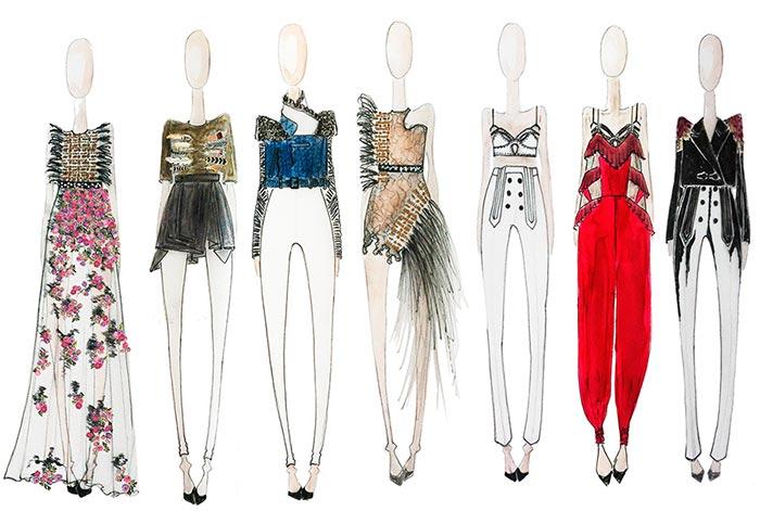 Maison IRFE Makes a Couture Comeback