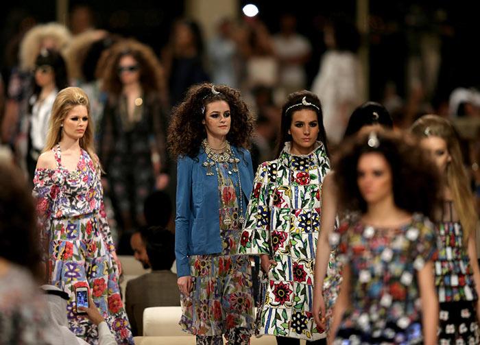 First Arab Fashion Week to Be Held In Dubai Soon