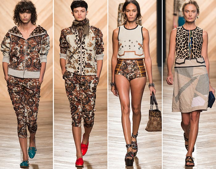 9dffeb237a77 Bottega Veneta Spring Summer 2016 Collection