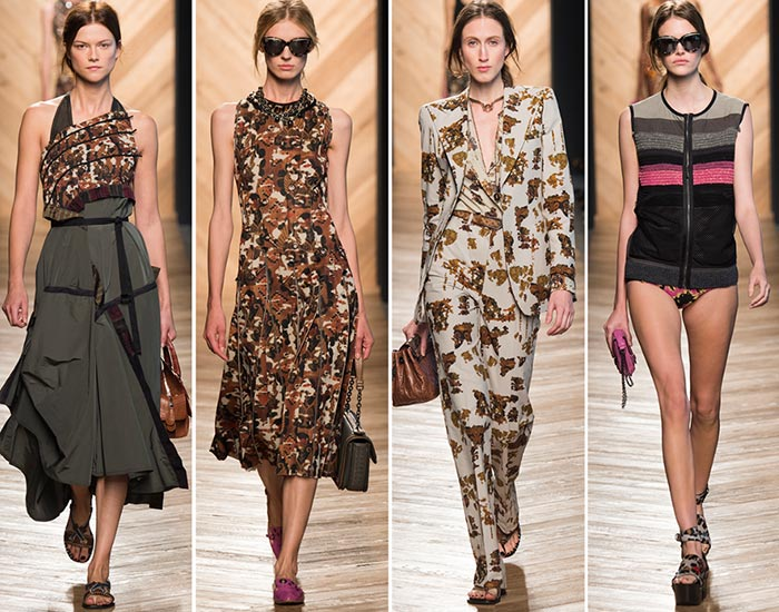 e2cf07b9e87d Bottega Veneta Spring Summer 2016 Collection