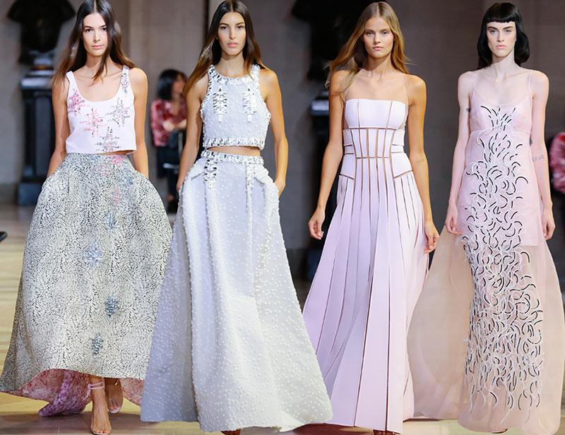 Carolina Herrera Spring/Summer 2016 Collection