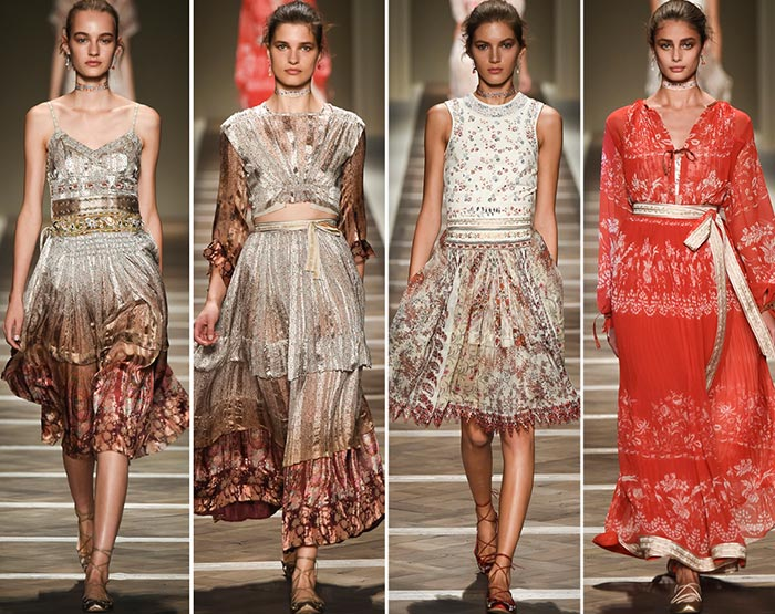 Etro Spring/Summer 2016 Collection
