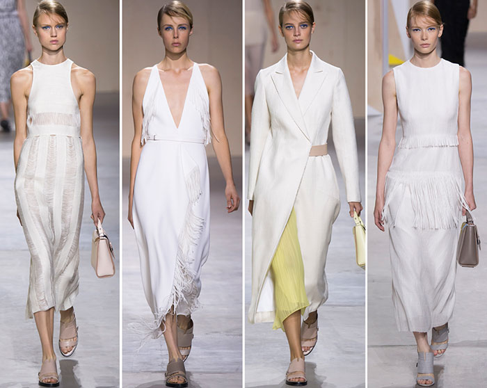 Hugo Boss Spring/Summer 2016 Collection