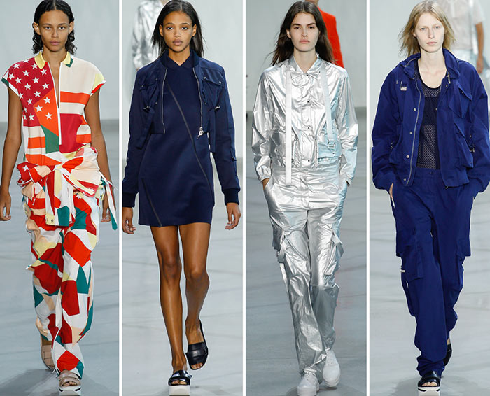 Lacoste Spring/Summer 2016 Collection