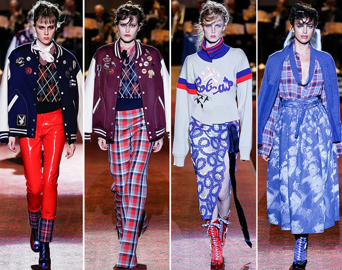 Marc Jacobs Spring/Summer 2016 Collection