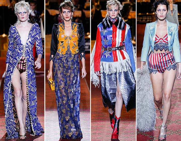 64eb0a0579 New York Fashion Week - NYFW Shows, Street Style | Fashionisers ...
