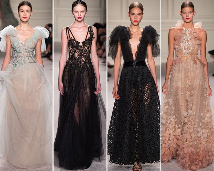 Marchesa Spring/Summer 2016 Collection