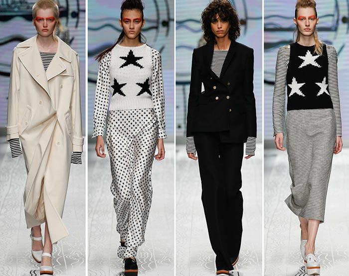 41632d686fef Max Mara Spring Summer 2016 Collection – Milan Fashion Week ...
