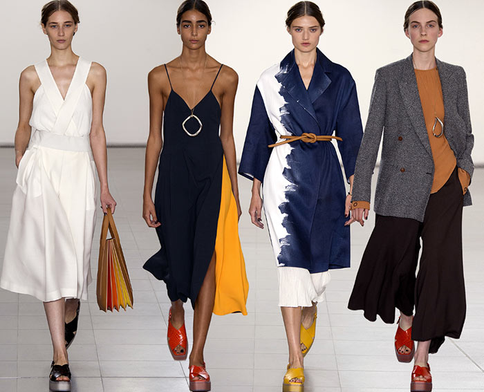 Paul Smith Spring/Summer 2016 Collection