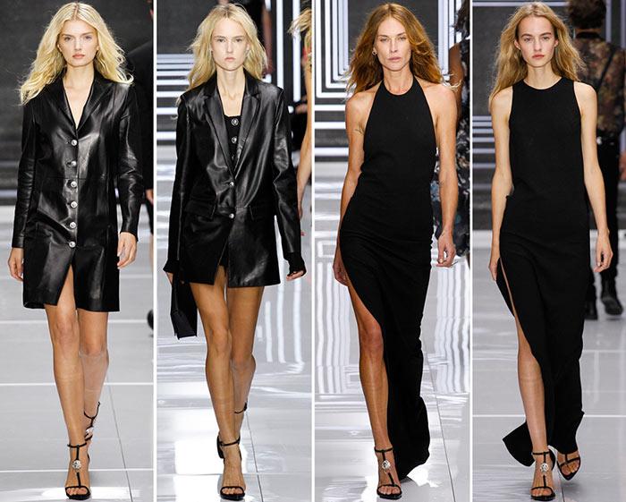 Versus Versace Spring/Summer 2016 Collection