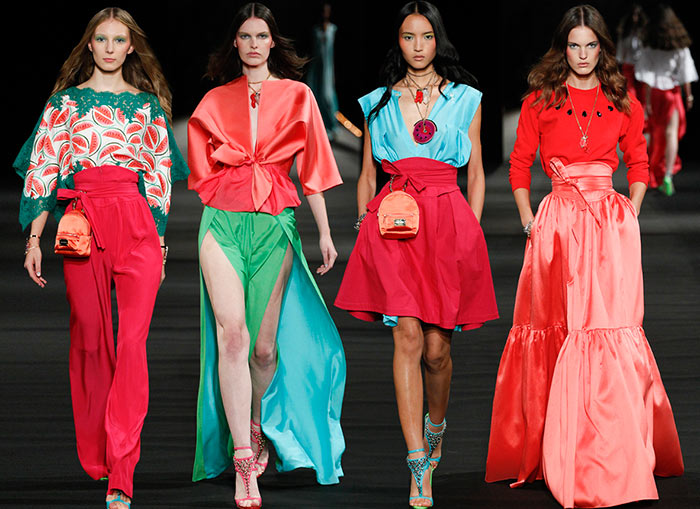 Alexis Mabille Spring/Summer 2016 Collection